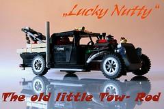"""Lucky Nutty"""