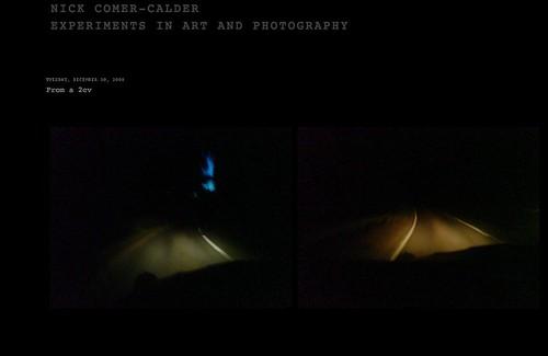 Calder photoblog