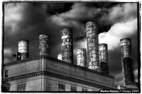 The Philadelphia Electric Company