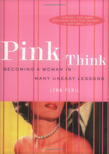 Pink think lynn peril thesis