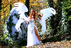 dawn3 (yayahan.com) Tags: angel joseph dawn for michael costume wings heaven cosplay earth birth egg hell goddess redhead demon devil cry yaya rebirth han linsner angelicstar