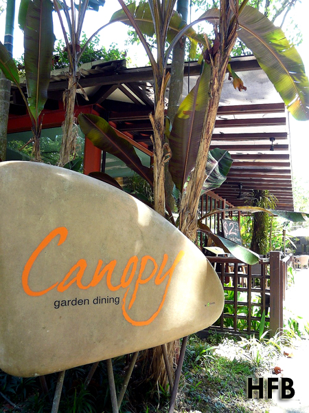 Canopy 15 & Canopy Garden Dining u0026 Bar @ Bishan Park with Y.E.S. 933 ???? ...