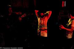 GOLDA SUPERNOVA - Alive N' Kickin' (Francis Ramos) Tags: show california girls halloween rock metal club pumpkin oakland bay punk poetry power echo gig jo fisheye puzzle ill area filipino hip hop rap supernova studios jam bullets rupert struggle def bindlestiff slashers golda abalos tonilyn sideco