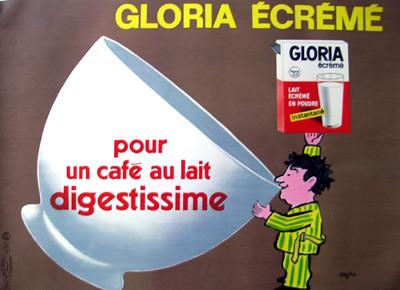 Savignac Gloria Ecreme