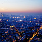 France - Paris: City of Lights