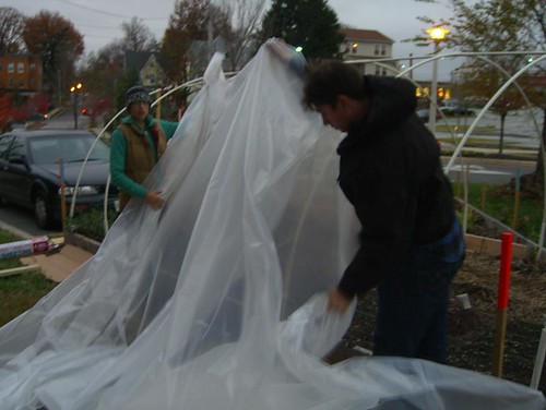 09 11 14-15 Tinges Common hoop house construction 06.jpg