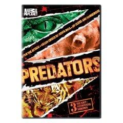Predators-DVD