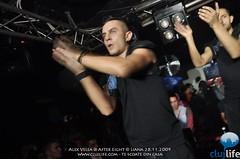 21 Alex Velea @ After Eight (clujlife.com) Tags: concert aftereight alexvelea