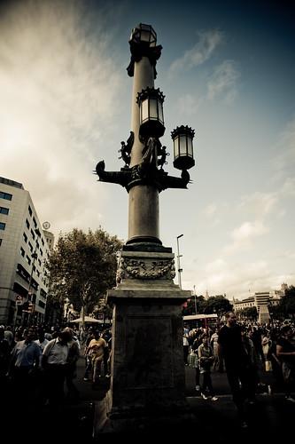 【旅遊攝影】走阿 去西班牙