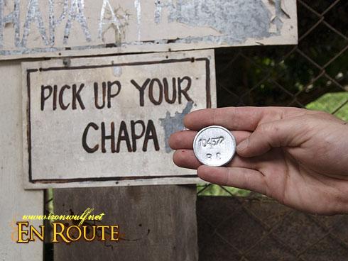 Balatoc Mines Chapa