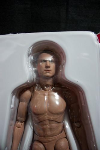 Hot Toys 2009 X'mas gift for VIP member