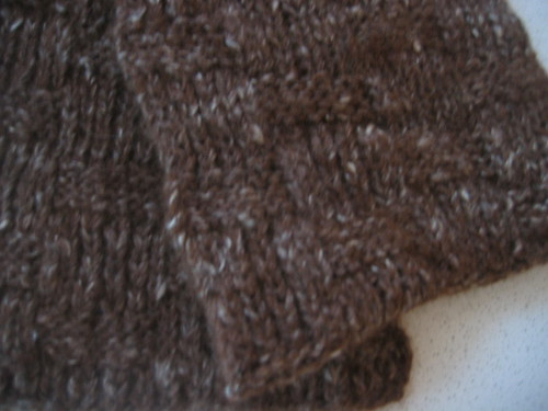 Alpaca silk scarf4