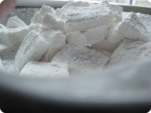 4217075575 8e9605c0ce Homemade Marshmallows