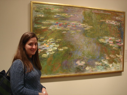 Me and Monet - SP 365.51