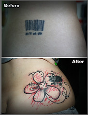 coverup (amazing Tattoo) Tags: tattoo  suntattoo   tattoostar tattoosun