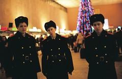 служат (mariapiessis) Tags: color film stpetersburg russia olympus om2 sanktpeterburg