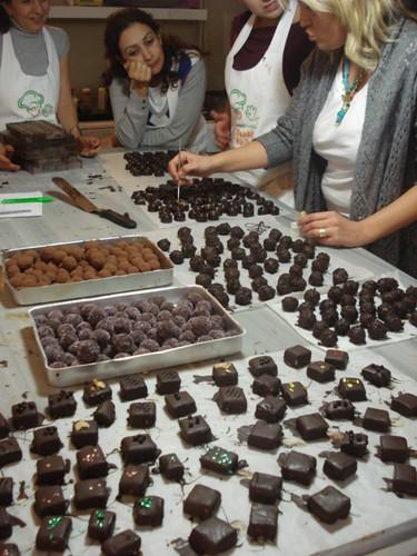 çikolata kursu 090