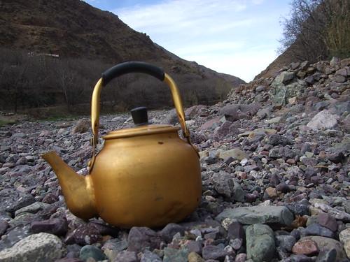 Tea Pot, High Atlas