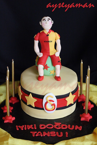 Galatasaray Pastasi