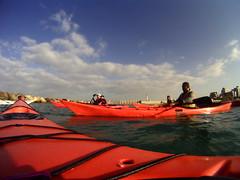 PICT0124 (ShaharEvron) Tags: telaviv kayaking symposium levyam goprosurfhero