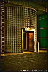 The Lobby (Marah Iskandar) Tags: tokina 1116 tonemapped marinabarrage