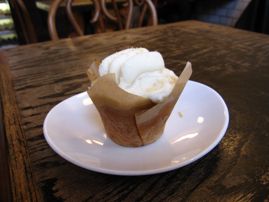 Pure Cupcake