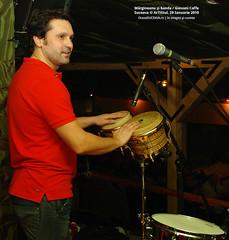 29 Ianuarie 2010 » Mărgineanu şi banda