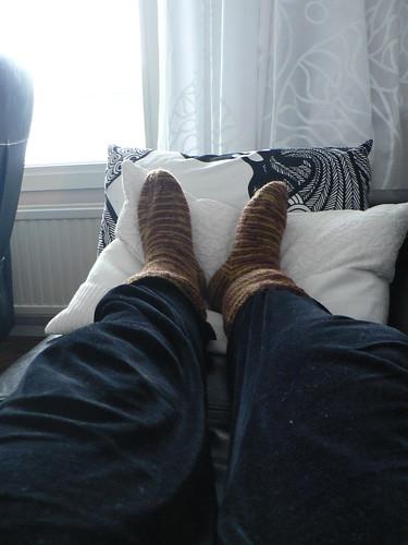 feet up 015
