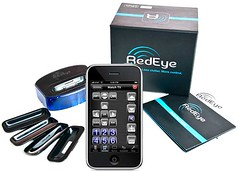 ThinkFlood  RedEye Universal Remote Control System for iPhone and iPod touch