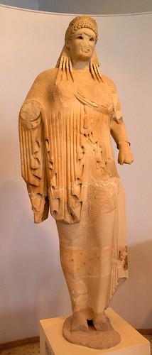 As diferenças desde a Grécia Antiga entre homens e mulheres