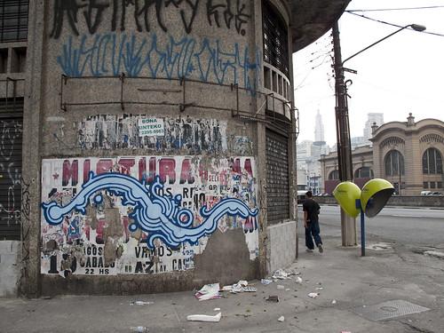 Zona Cerealista - Centro de SP 2009