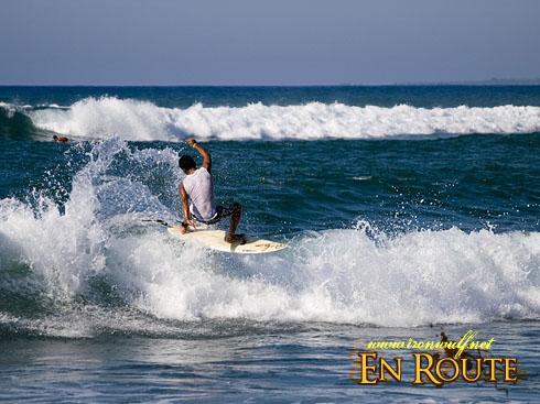 Lakbay Norte La Union Surfing