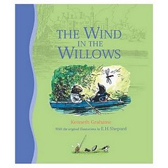 Wind+in+the+Willows+-+Gift+Edition