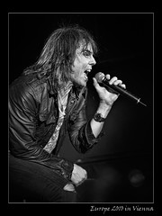 "Joey Tempest from ""Europe"" (guenterleitenbauer) Tags: pictures vienna wien music rock photo google concert europe flickr foto singing image photos joey live stage flash gig images fotos sing scream singer planet musik tempest bild konzert blitz bilder januar 2010 leadsinger gasometer gnter snger bhne auftritt jnner guenter leitenbauer leadsnger wwwleitenbauernet planettt"