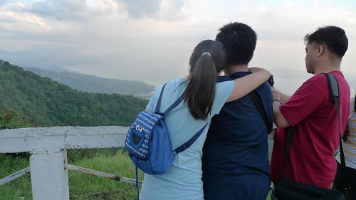 Happy Family in Tagaytay