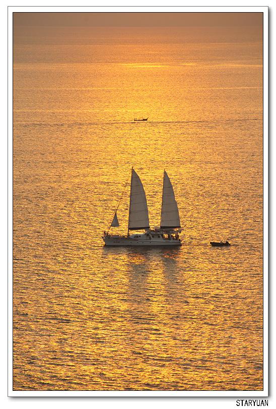陽光、大海、比基尼~