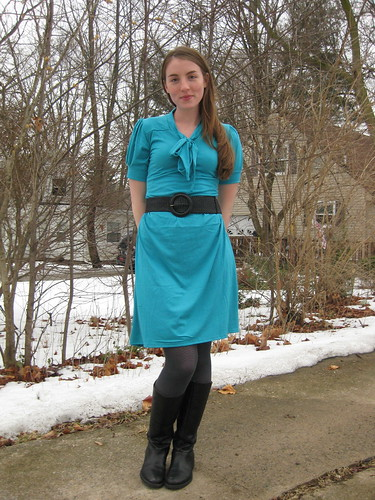 Shabby Apple Dress Review