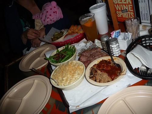 meat fest.
