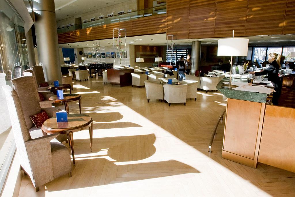 Hotel Eurostars Grand Marina 5* G.L.
