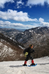 Parco delle Madonie (studiolof) Tags: mountain snow day neve cai sicily inverno montagna sicilia carbonara madonie ciaspole ciaspolata pianobattaglia parcodellemadonie quacella rosarioloforti fotoloforti