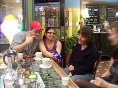 LA Friday Coffee at Gelato Bar - 07