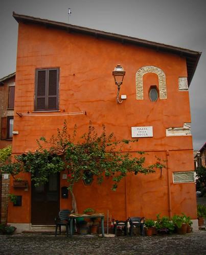 orangehouse