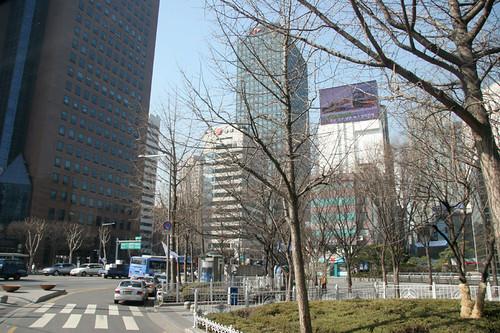 CBD Seoul