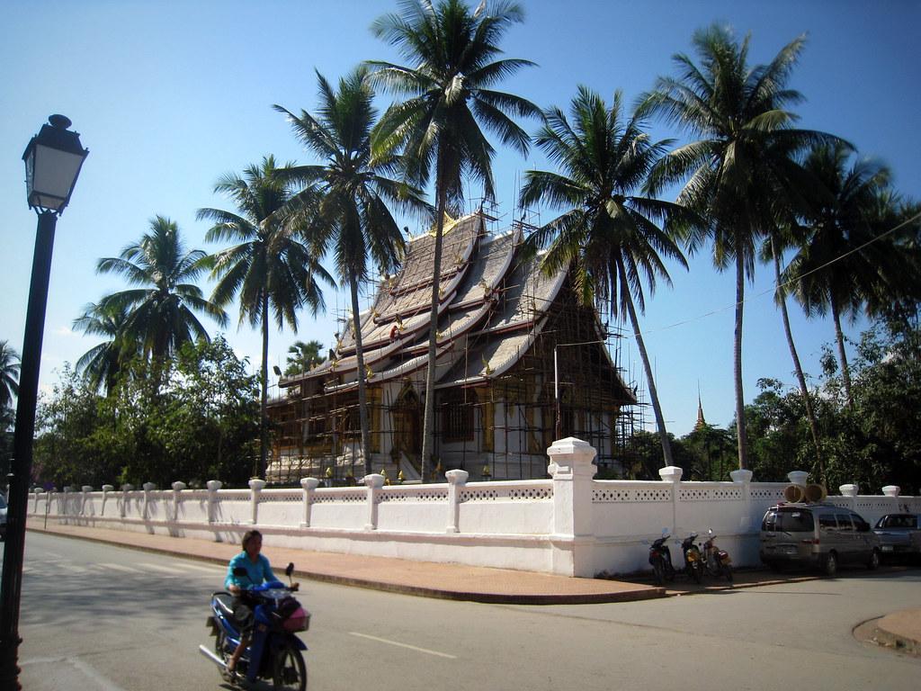 Vat Ho Pha Bang