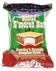 Russell Stover Giant S'mores Bar