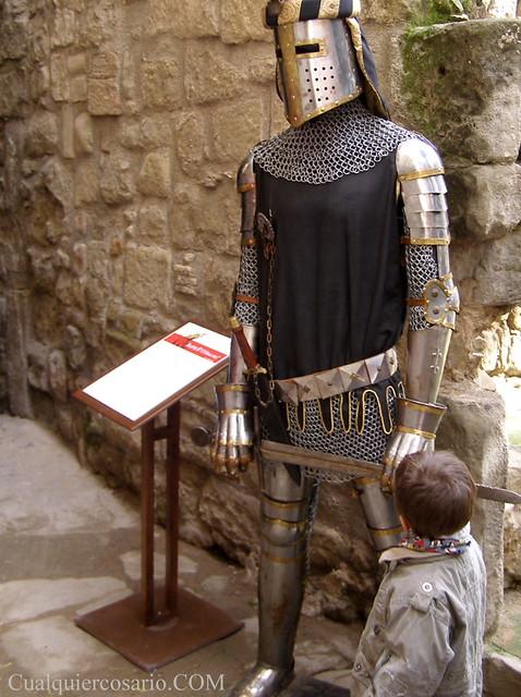 Curiosidad medieval