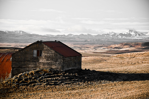 Iceland - Solitude in isolation