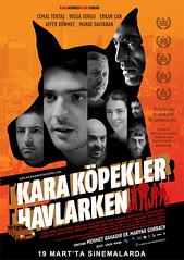 Kara Köpekler Havlarken - Black Dogs Barking (2010)