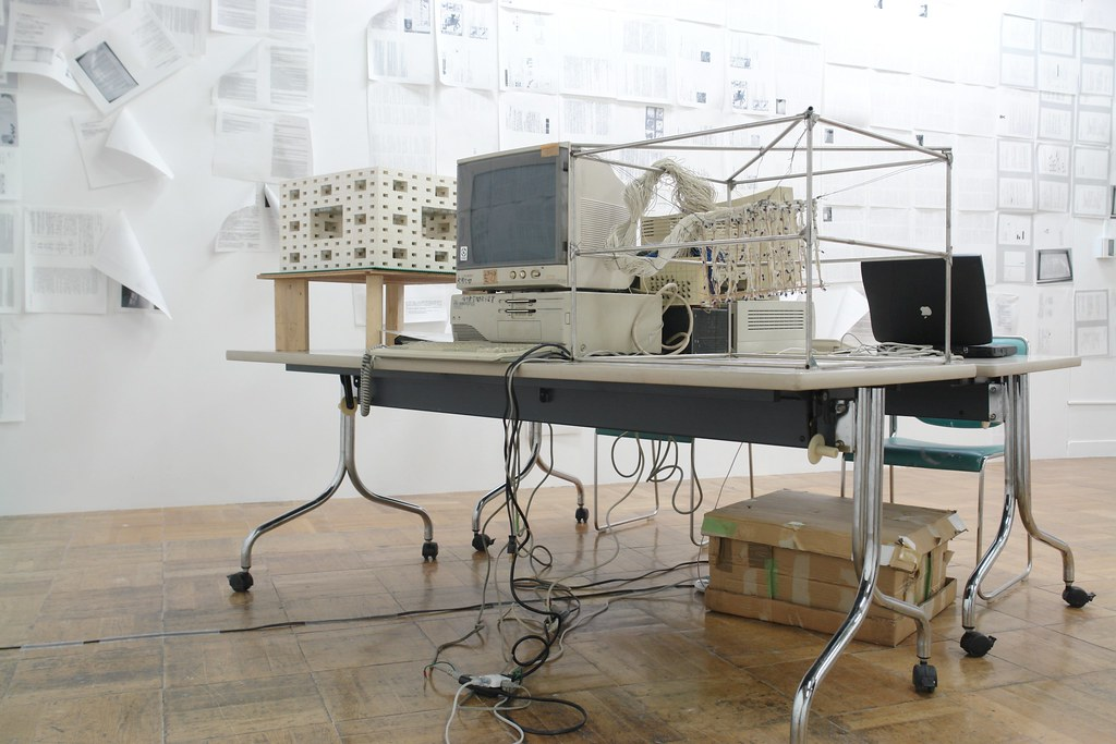 'Art Patents'- Exhibition celebrating a new book publication by Hideki Nakazawa