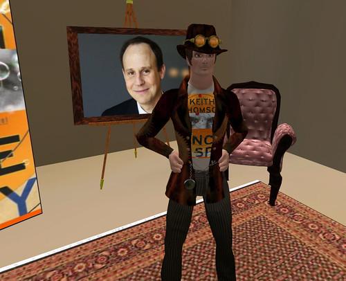 Secret Agent Virtual Man
